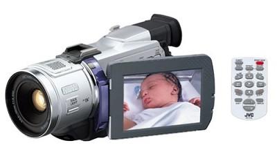 GR-DV800 MiniDV Camcorder