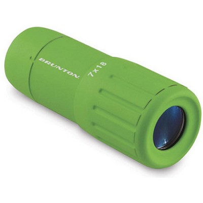 Echo Pocket Scope 7 X 18 (Green) - F-ECHO7018-GR