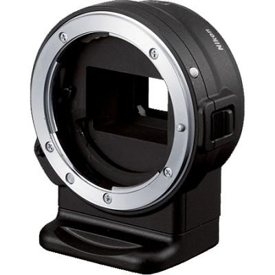FT1 F-mount Lens Adapter for Nikon 1 Digital Cameras Compatible with 1, J1, V1