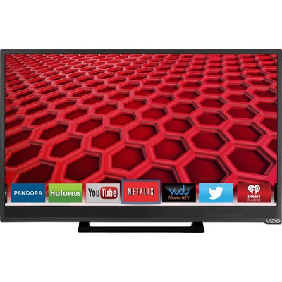 E241i-B1 - 24-Inch Smart LED HDTV OPEN BOX