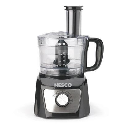 Nesco 8 Cup Food Processor