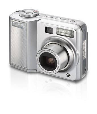 Easyshare C663 Digital Camera