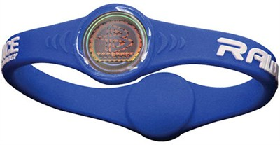 Power Balance Performance Bracelet - Royal (Small)