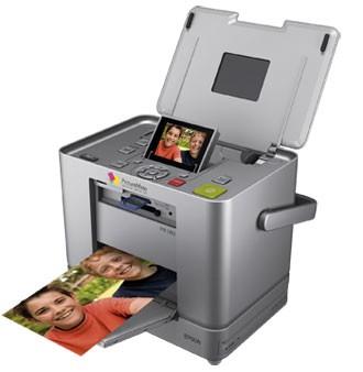 PM280 - Picturemate Flash Personal Photo Lab
