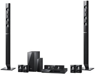 HT-C6930W 3D Blu Ray Home Theater System