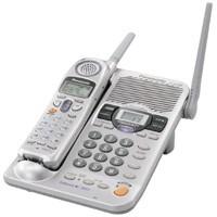 KX-TG2258S 2.4GHz Digital Cordless Phone W/Digital Answering Machine