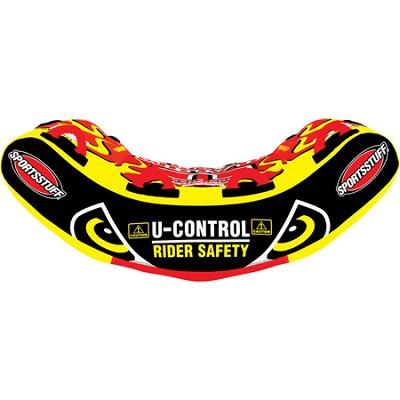 U Slalom 1 Inflatable Single Rider Towable