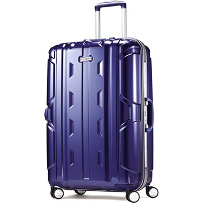 Cruisair DLX Hardside Spinner  26` - Blue