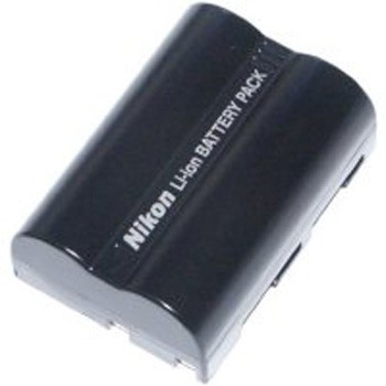 EN-EL3e Lithium Rechargeable Battery For Nikon The D80/D90/D300/D700 - Open Box