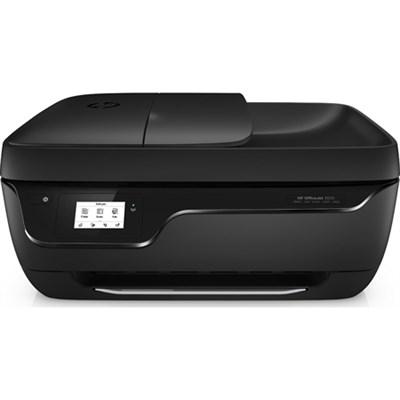 Officejet 3830 e-All-in-One Wireless Printer/Scanner/Copier - OPEN BOX NO INK