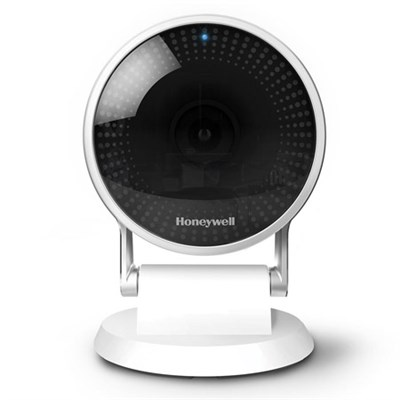 Lyric C2 Indoor 1080p Wi-Fi Security Camera Tabletop or Wall Mount (RCHC4400WF)