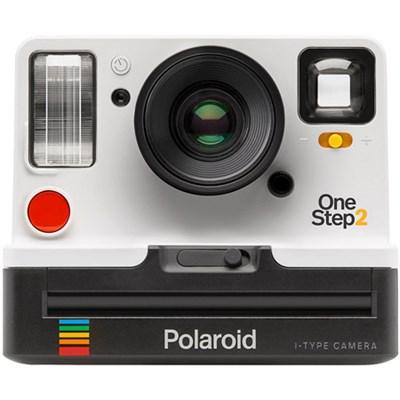 OneStep2 i-Type Instant Film Camera (White) 9003