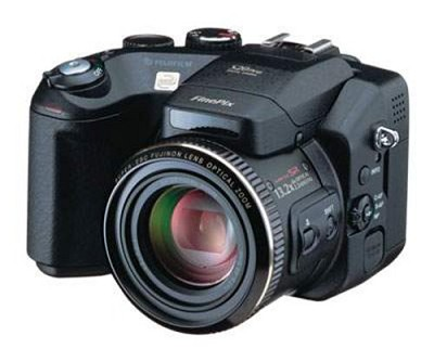 Finepix S20 Pro Digital Camera