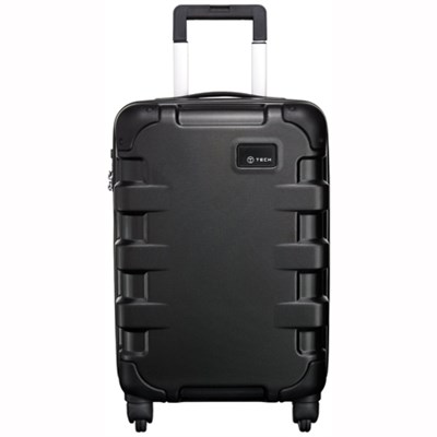 T-Tech International Carry On (57820)(Black) - OPEN BOX