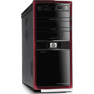 Pavilion Elite HPE-510f Desktop PC AMD Phenom II 1055T Six-Core Proc