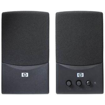 2-piece USB Multimedia Speakers