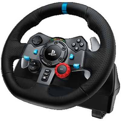 G29 Driving Force Race Wheel (941-000110)