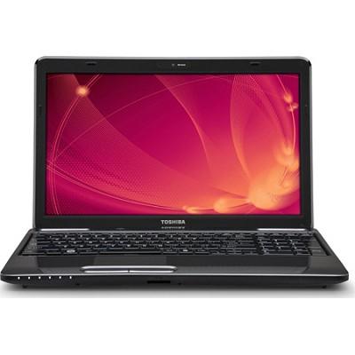 Satellite 15.6` L655-S5166X Notebook PC - Gray Intel i5-2410M Processor
