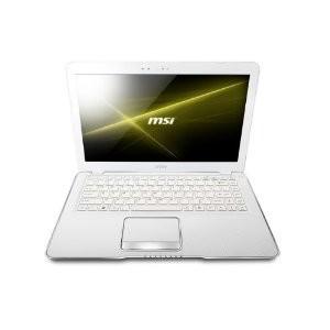 X370-062US 13.4-Inch X-Slim Laptop - White