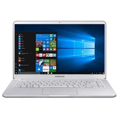 NP900X5N-L01US 15` Notebook 9 Intel i7-7500U 8GB Laptop (OPEN BOX)