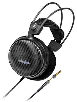 ATH-AD900 Audiophile Open-air Dynamic Headphones