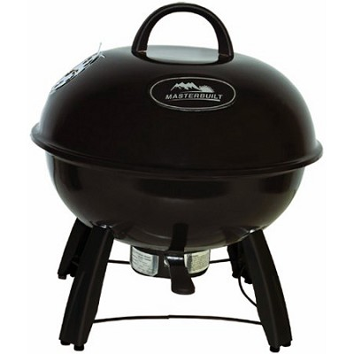 14-Inch Table Top Kettle Charcoal Grill