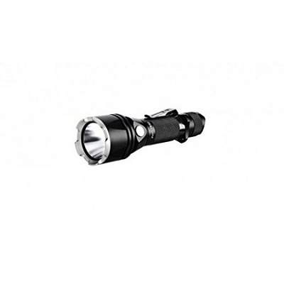 TK22 2014 Edition Flashlight,920 Lumens,Black