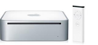 Mac Mini 1.83GHz Intel Core Duo : Super Drive