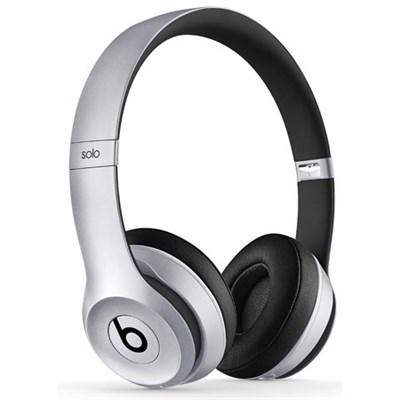 Dr. Dre Solo2 Wireless On-Ear Headphones (Space Gray) - OPEN BOX