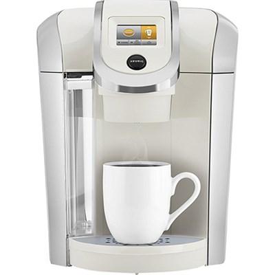 K475 Coffee Maker - Sandy Pearl (119301) (AS IS)