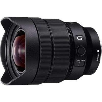 SEL1224G FE 12-24mm F4 G E-Mount Ultra Wide-angle Zoom Full Frame Lens