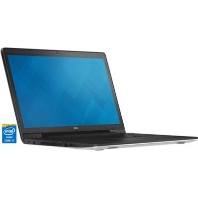 Inspiron 17 17-5758 17.3` Touchscreen Notebook ntel Core i5-5200U - Refurbished
