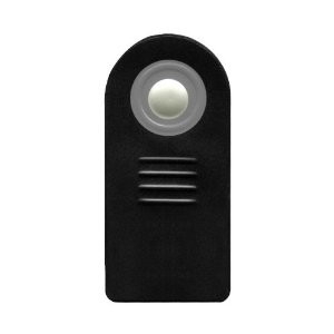 ZE-WRC6 Wireless Shutter Release Remote Control for Most Canon Digital SLR
