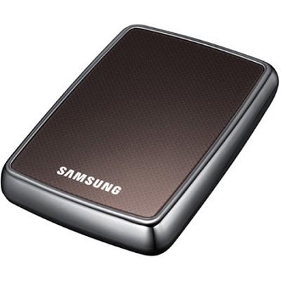 HX-MU010EA/G22 - HDD S2 Portable External 1 TB Hard Drive (Black)