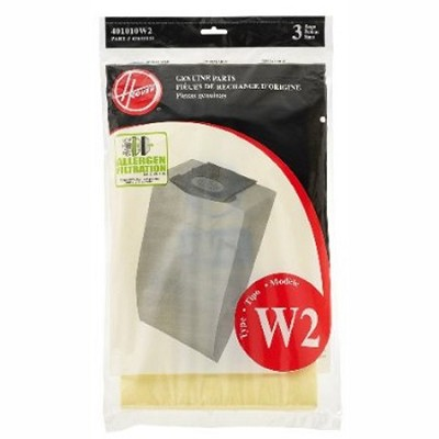 401010W2 - Genuine Hoover Filter Bags