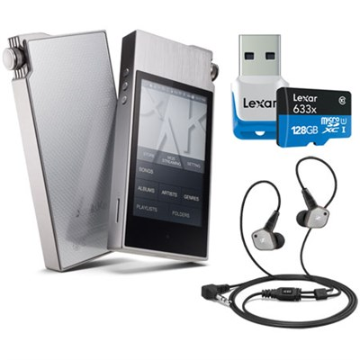 astell & kern ak120 ii manual