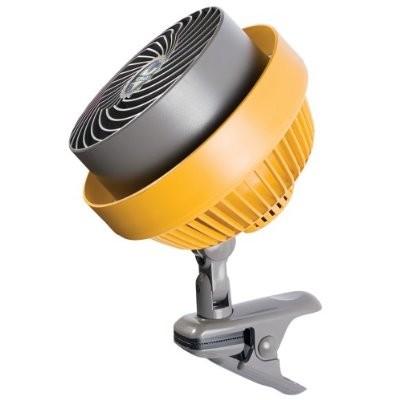 580HD Clip On Air Circulator