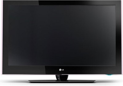 42LD520 - 42 inch 1080p 120Hz High Definition LCD TV - OPEN BOX