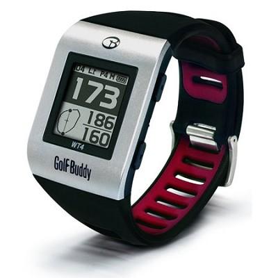 WT4 GPS Watch