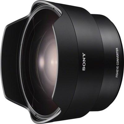 SEL057FEC Fisheye Converter for FE 28mm F2 Lens - OPEN BOX