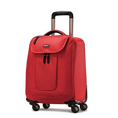 Have A Ball Spinner Boarding Bag - Red