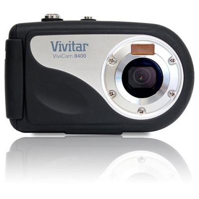 Vivicam V8400 Digital Camera (Black)
