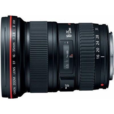 EF 16-35mm f/2.8L II USM Ultra Wide Angle Zoom Lens