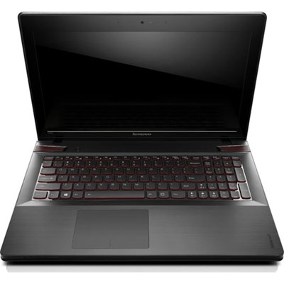 IdeaPad  Y500 15.6` Full HD Notebook - Intel 3rd Gen Core i7-3630QM - OPEN BOX