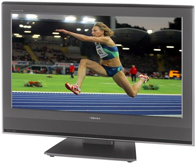 26HLC56 - 26` Custom Series High-definition LCD Monitor (No tuner)