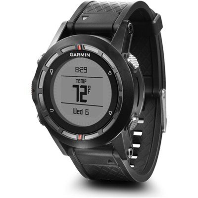 Fenix Navigating Wrist-Worn GPS+ABC Watch - Factory Refurbished