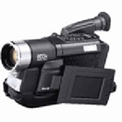 GR-SXM240U Camcorder