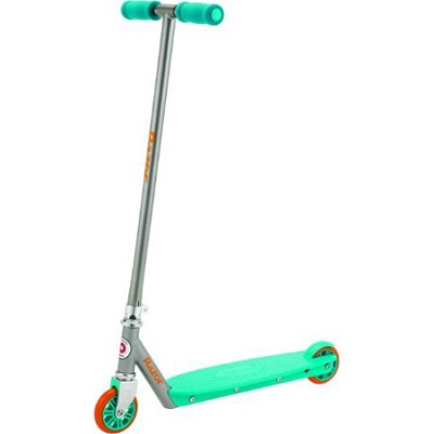 Berry Scooter - Teal/Orange - 13011745