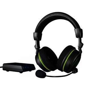 Turtle Beach Ear Force X42 Headset