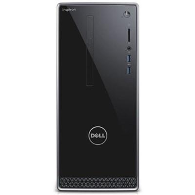 Inspiron i3650-3111SLV Intel Core i3 Desktop